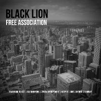 Black Lion - Free Association