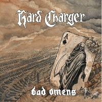 Hard Charger - Bad Omens
