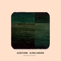 Aléatoire and Alina Libkind - Maps on the Palms EP