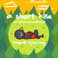 Mark Sparling - A Short Hike (Original Soundtrack)