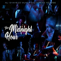 The Midnight Hour (Ali Shaheed Muhammad & Adrian Younge) - The Midnight Hour