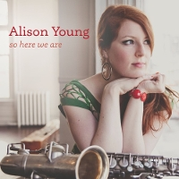Alison Young - So Here We Are