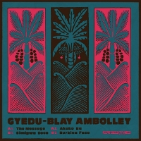 Gyedu-Blay Ambolley - Analog Africa Dance Edition No. 9