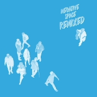Bridal Party - Negative Space (remixed)