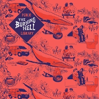 The Burning Hell - Public Library