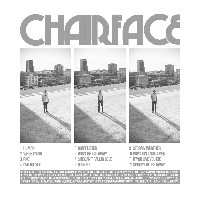 Chairface - Relief