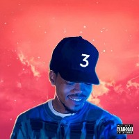 Chance The Rapper - Coloring Book