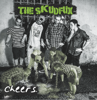 The Skudfux - Cheers