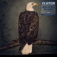 Clutch - Book of Bad Decisions