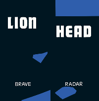 Brave Radar - Lion Head