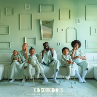 Tobe Nwigwe - Cincoriginals