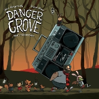 Danger Grove - Want, For Nothing
