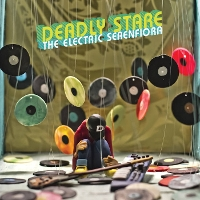 Deadly Stare - The Electric Seaenfiora