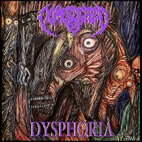 Domesticated - Dysphoria