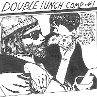 Various - Double Lunch Compilation #1