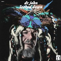 Dr. John - Locked Down