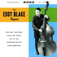 Eddy Blake - The Eddy Blake Tapes