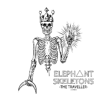 Elephant Skeletons - The Travellor