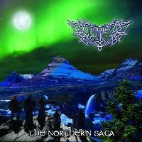 Forsaken Rite - The Northern Saga