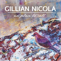 Gillian Nicola - No Place To Call