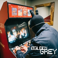 Golden Grey - 8-Bit Machine