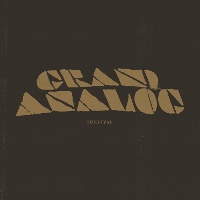 Grand Analog - Survival EP
