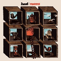 Heat - Rooms