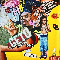 Nate Husser - Geto Rock For The Youth