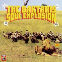 The Daktaris - Soul Explosion [Remastered]