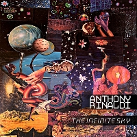 Anthony Rinaldi - The Infinite Sky