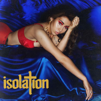 Kali Uchis - Isolation