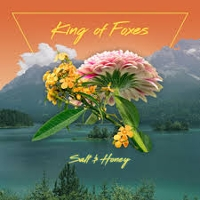 King Of Foxes - Salt & Honey