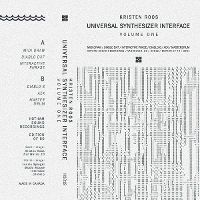 Kristen Roos - Universal Synthesizer Interface Vol.1