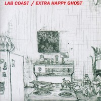 Lab Coast/Extra Happy Ghost - Lab Coast/Extra Happy Ghost Split