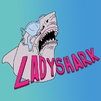 Ladyshark - Monsters