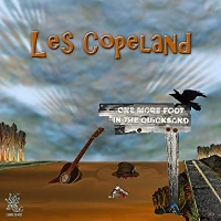 Les Copeland - One More Foot in the Quicksand