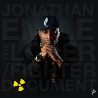 Jonathan Emile - The Lover/Fighter Document LP