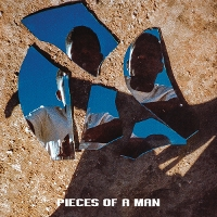 Mick Jenkins - Pieces of A Man