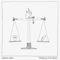 Nabihah Iqbal - Weighing Of The Heart