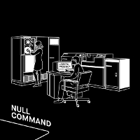 Null Command - Logical Product