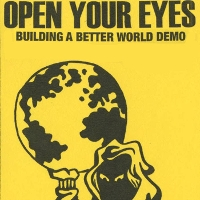 Open Your Eyes - Building A Better World Demo