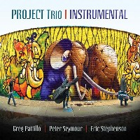 Project Trio - Instrumental
