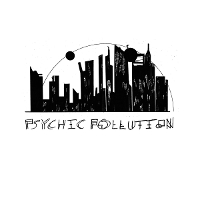 Psychic Pollution - Memoirs From A Flat Planet