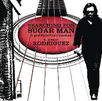 Rodriguez - Searching for Sugarman