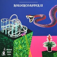 Various - Rollercoaster 2