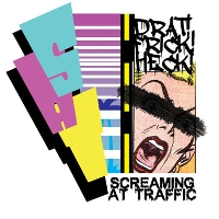 Screaming At Traffic - S.A.T.
