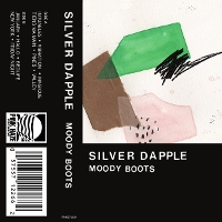 Silver Dapple - Moody Boots