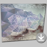 Sleepy Driver - Decomposed