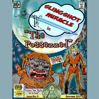 Slingshot Miracle - The Possezzed