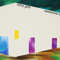 Sorry Girls - Awesome Secret